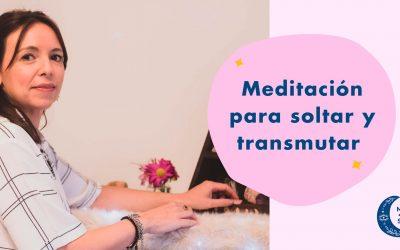 Meditación para Lunas Llenas